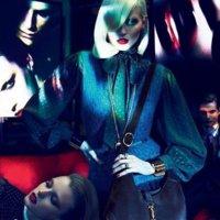 Tendencias otoño-invierno 2011/2012: no me llames verde, llámame teal o llámame turquesa