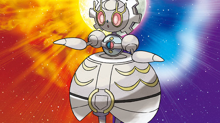 Pokémon Sol y Luna: añade al Pokémon singular Magearna a tu equipo con estos tres sencillos pasos