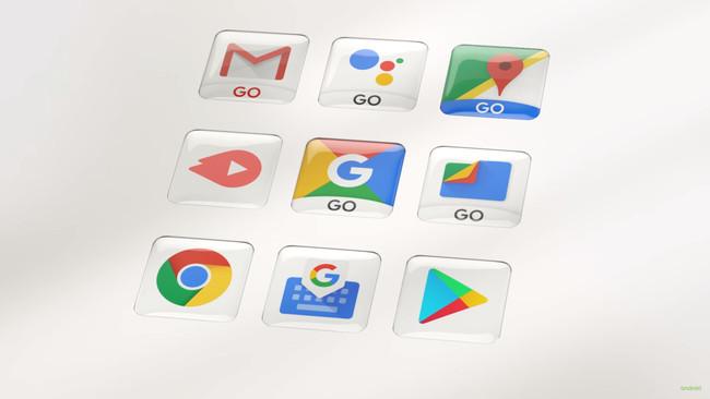 Android Go en México: comparamos los mejores smartphones gama de entrada, sus especificaciones y precios