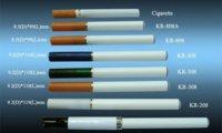 Se disparan las ventas de cigarillos electrónicos