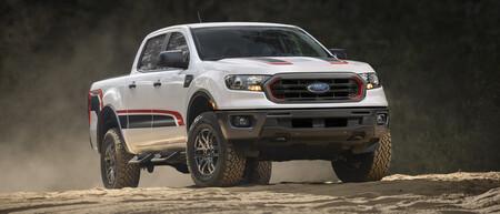 Ford Ranger Tremor Off-Road