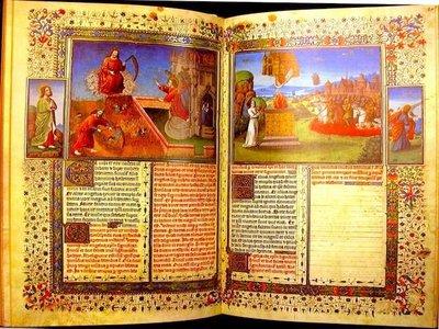 Los diez códices españoles más valiosos
