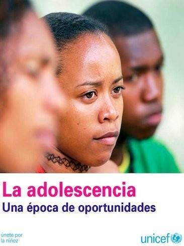 Salud sexual y reproductiva en la adolescencia