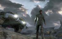 Preparad vuestro Ford Falcon XB que llega el videojuego de 'Mad Max'