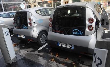 El sistema de carsharing de Bolloré hace planes para expandirse por tres países asiáticos