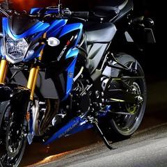 Foto 44 de 69 de la galería suzuki-gsx-s750-2017 en Motorpasion Moto