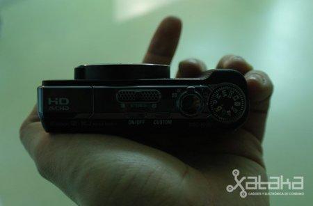 Sony Cibershot HX9V
