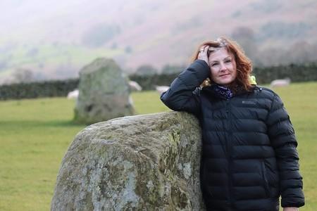 Retrato de la mujer emprendedora: mayor de 50 años