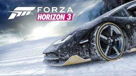 Forza Horizon 3 Alpinestars Hero Dlc