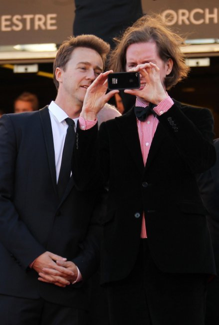 Moda para hombres: recuerdos de Cannes
