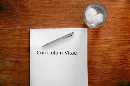 ¿El currículum en papel ha desaparecido?