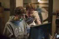 Oscars 2011: 'La red social' y 'El discurso del rey' se llevan los guiones