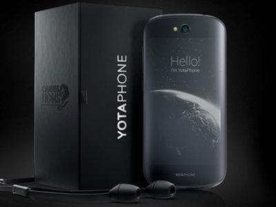 El YotaPhone 3 se fabricará en China de la mano de ZTE