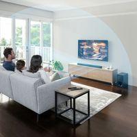 Sony estrena dos nuevas barras de sonido: la HT-G700 compatible con Dolby Atmos y la HT-S20R con altavoces surround