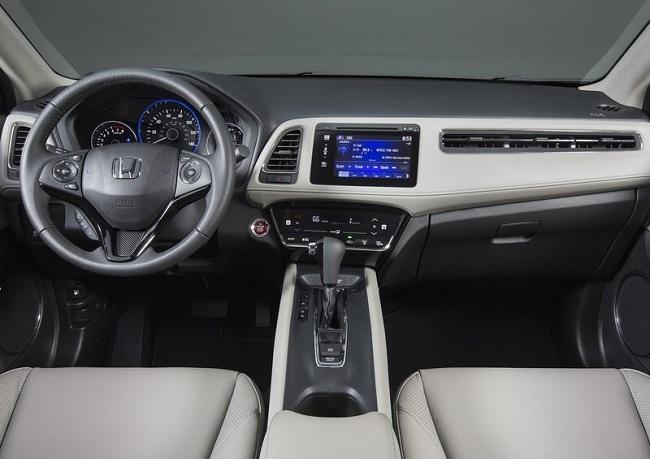 Foto de Honda HR-V (3/14)