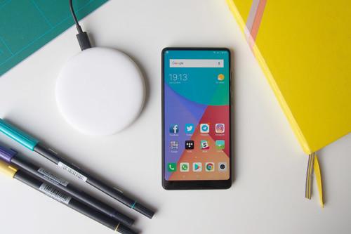 Xiaomi Mi Mix 2S tras un mes de uso: con la doble cámara, el líder de los Mix lo hace todo mejor