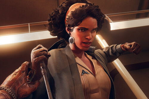 Deathloop investiga los problemas de stuttering en PC y Arkane Studios afirma que arreglarlo es prioritario