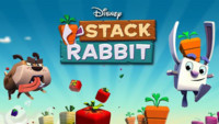 Disney lanza Stack Rabbit para Android, de los creadores de Where's My Water?