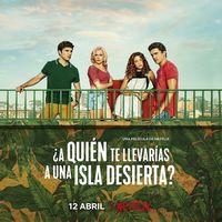 La tercera película española de Netflix ya tiene tráiler y un elenco surgido de 'Élite'