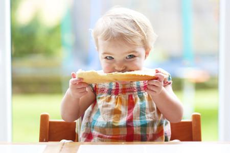 Los cereales en la alimentación infantil: el maíz, el trigo y el trigo sarraceno