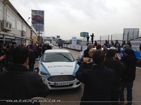 24 Horas Ford - El Mundo