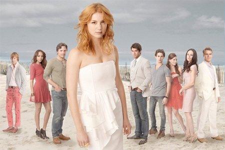 Temporada completa para 'Revenge' y 'Suburgatory'