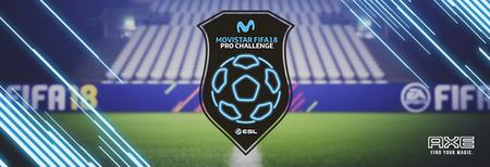 Movistar FIFA 18 ESL Pro Challenge Spain, un nuevo camino para llegar a la FIFA eWorld Cup