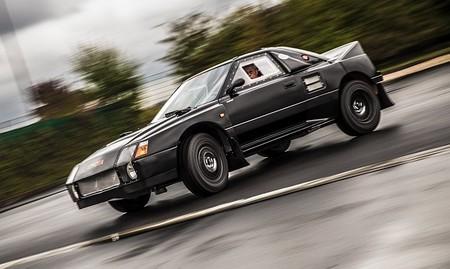Toyota 222d 1986 10