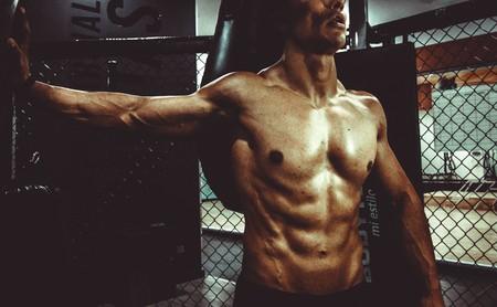 Entrenamiento de pectorales en el gimnasio: estos los cinco ejercicios que no te pueden faltar
