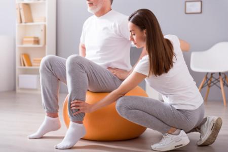En qué consiste la fisioterapia preventiva en el deporte