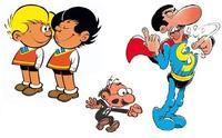 'Superlópez', 'Rompetechos' y 'Zipi y Zape 2' llegarán próximamente a los cines