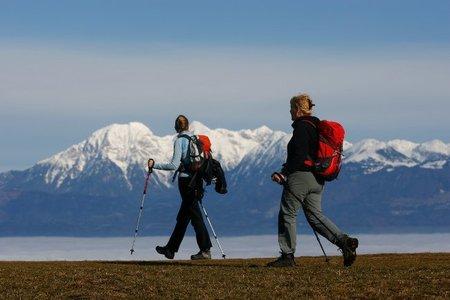 Eslovenia turismo activo