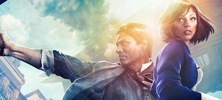 ¿Queréis elegir la portada reversible de 'BioShock Infinite'?