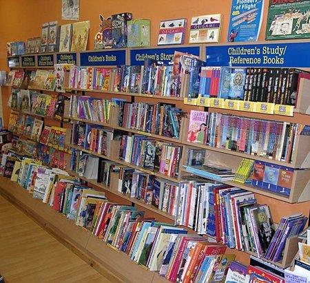 Los 50 libros que todos los niños deberían leer (o que todos nosotros deberíamos haber leído)