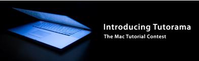 Tutorama, el concurso de tutoriales de Macinstruct