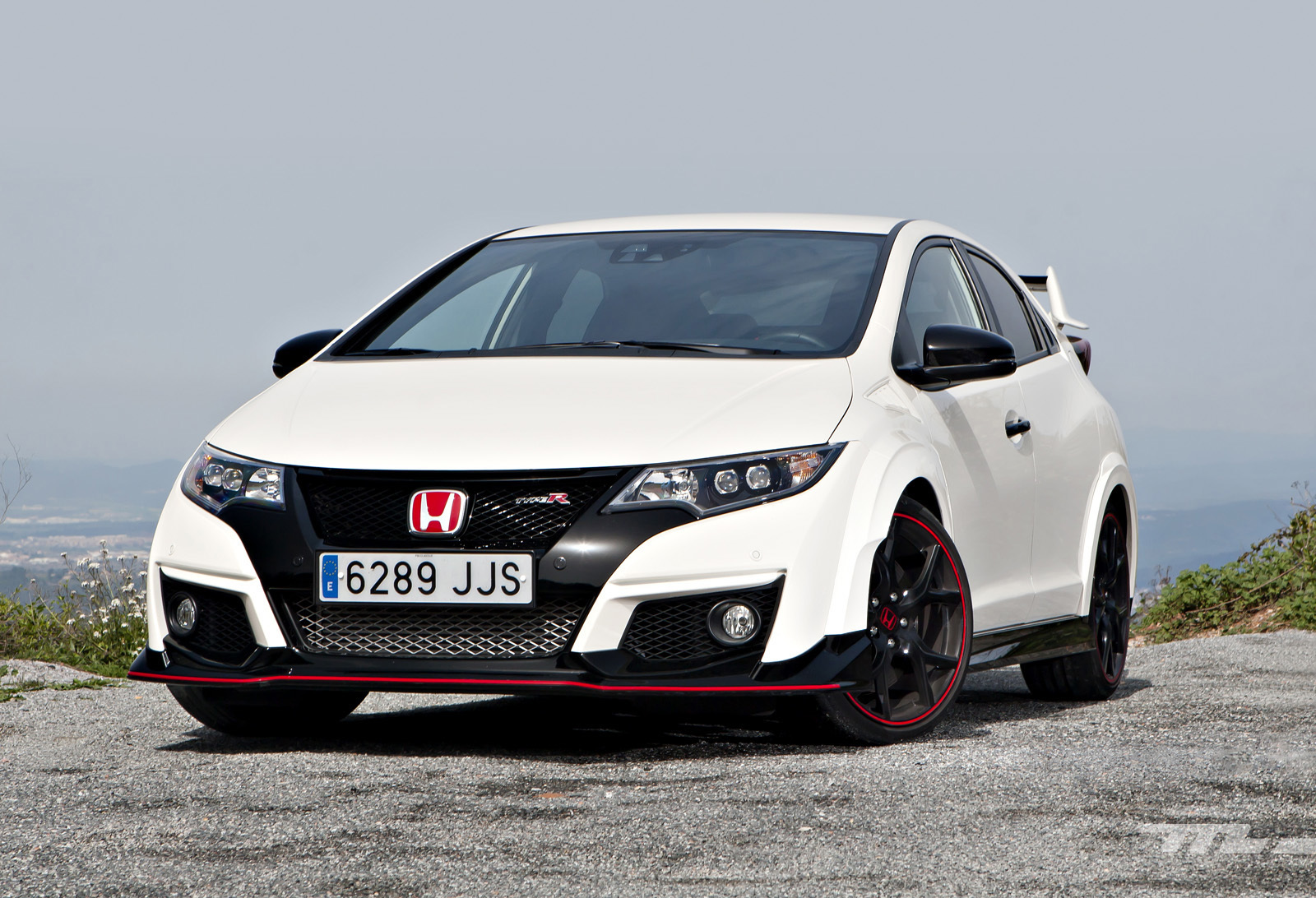 Foto de Honda Civic Type R (7/32)