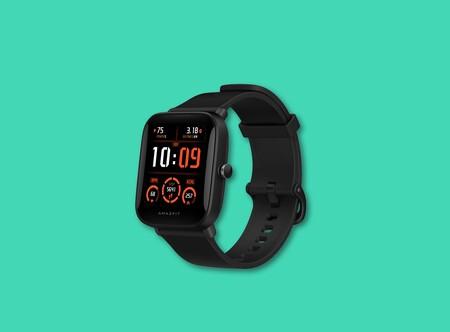 Amazfit Bip U Pro, el reloj inteligente más deportivo de Amazfit ahora trae GPS y Alexa integrados