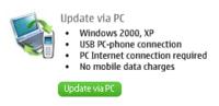 Actualiza tu Nokia con el Software Updater