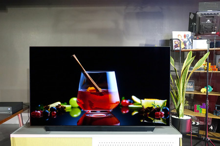 He esperado 7 años para comprar un televisor OLED 4K y esto es lo que he aprendido en el camino del futuro del 8K