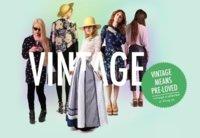 Kling loves vintage ¡y nosotras también!