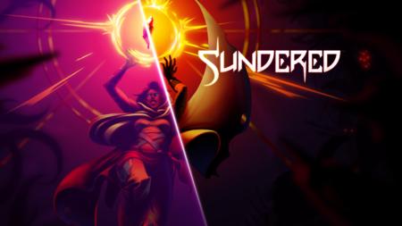 El metroidvania Sundered presume de su apartado artístico y jugabilidad en un tráiler de su primer nivel