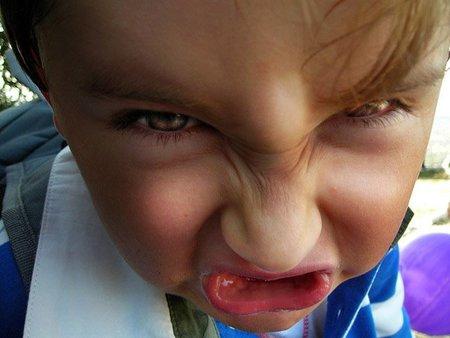 Diez consejos para hacer de su hijo un delincuente (I)