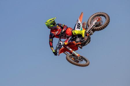 Tony Cairoli anuncia su retirada del motocross: dejará de correr en MXGP tras 18 años y nueve mundiales