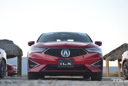Acura Ilx 2019 5