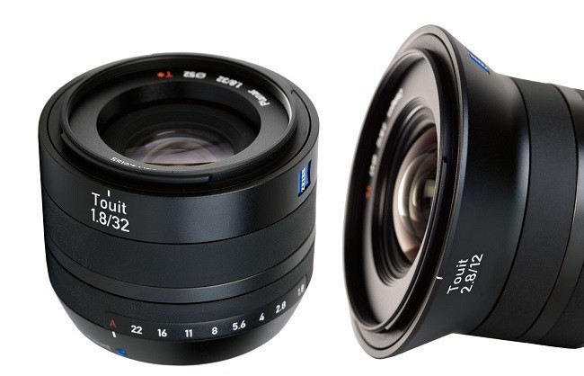 zeiss touit