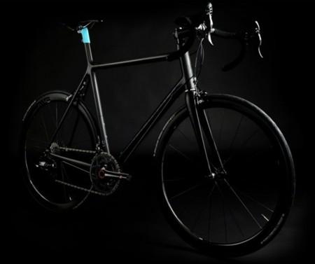 Argonaut, una bici exclusiva y hecha a mano