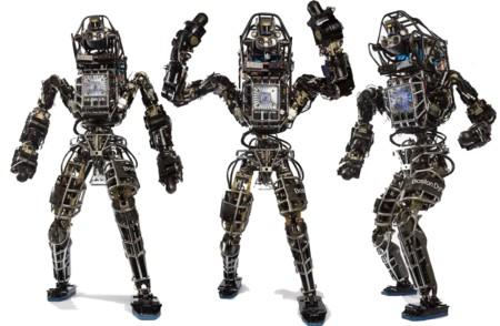 Alphabet (Google) estaría por vender Boston Dynamics ¿Qué ha pasado entre ambas compañías?