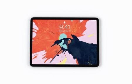 Nuevo Ipad Pro 2018 Horizontal