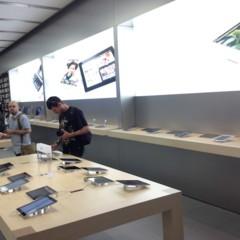 Foto 13 de 100 de la galería apple-store-nueva-condomina en Applesfera