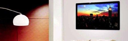 Los televisores Hannspree serie SV ponen tecnología LED en cualquier tamaño
